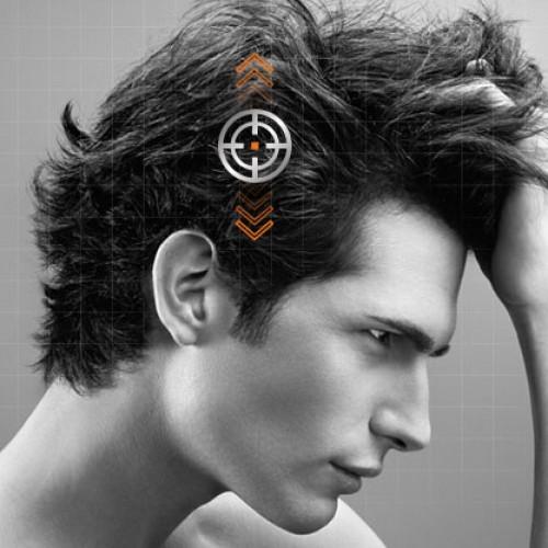 Combatir el afinamiento de cabello