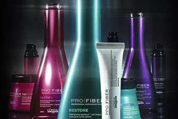 Tratamiento para cabello dañado Pro Fiber